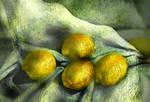 Lemons with Attitude