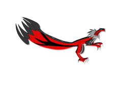 The Yveltaraptor by EagleWolfFox