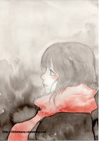 Melancolia by Little-Mana