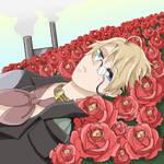 Steampunk Roses