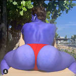 Berry Booty