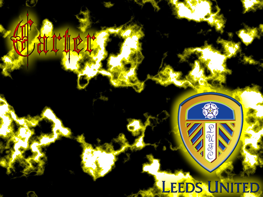 Leeds United BG By DharionDrahl On DeviantART
