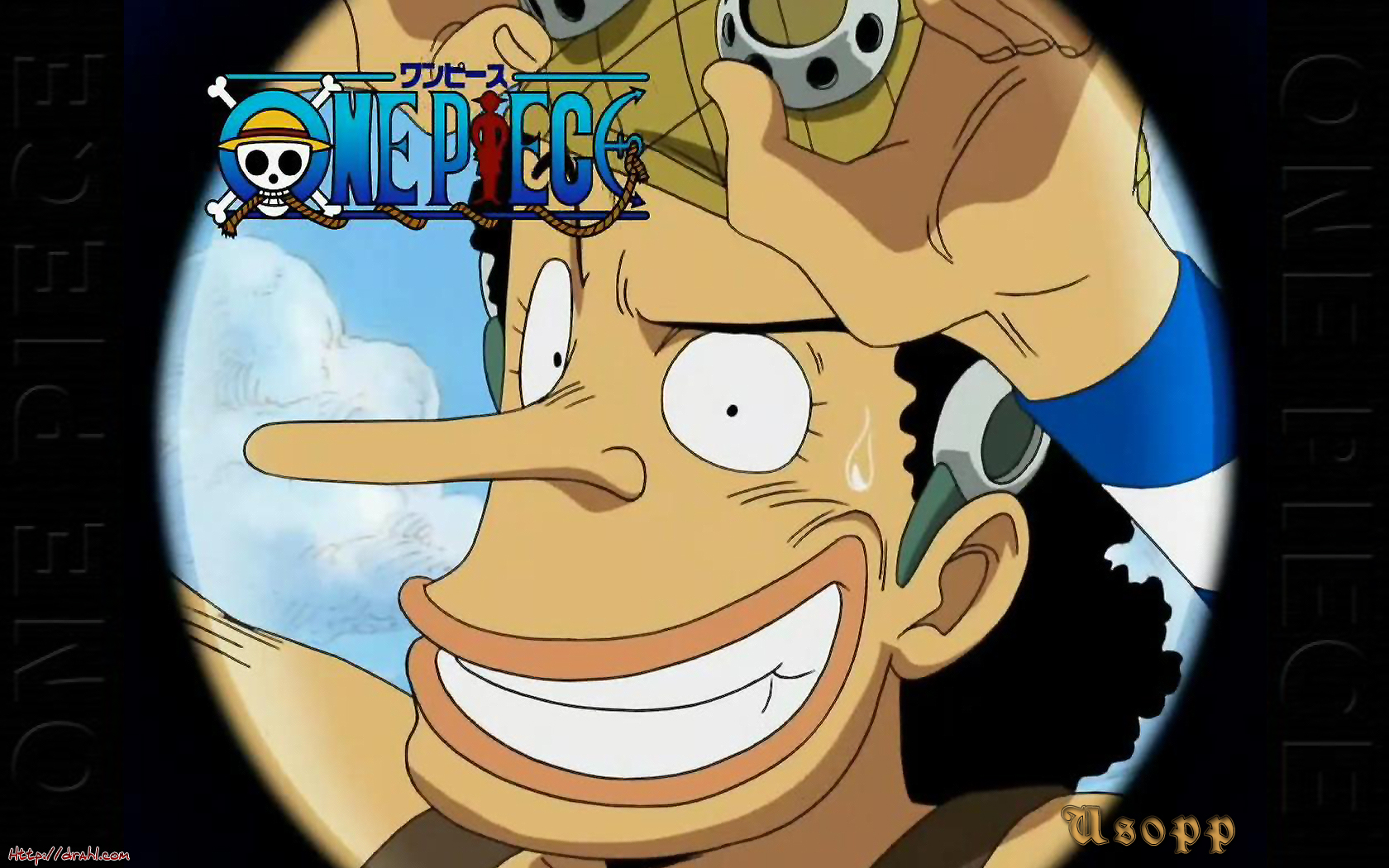 One Piece: Usopp - Wallpaper Hot