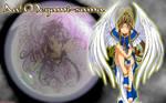 Aa Megami-sama - 1680x1050