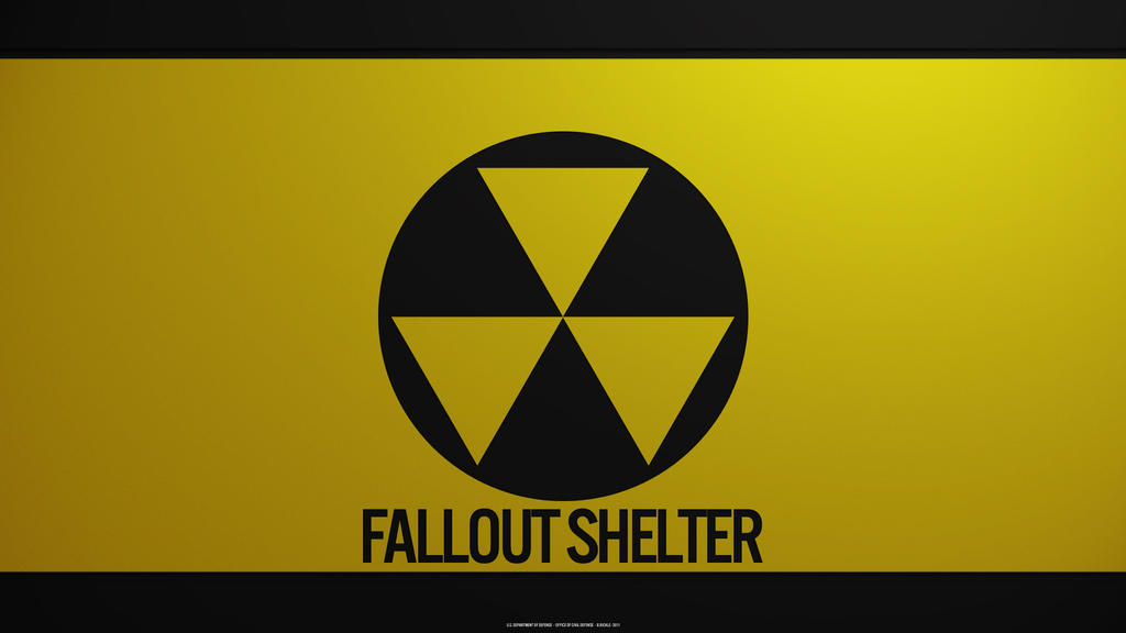 Fallout Shelter Desktop By Lt Commander On Deviantart
