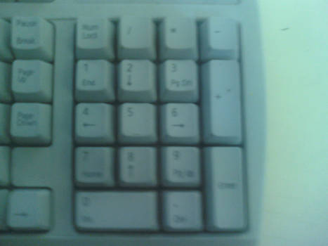 bored with keyboard pt. 2