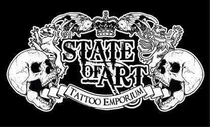 STATE OF ART TATTOO EMPORIUM by state-of-art-tattoo