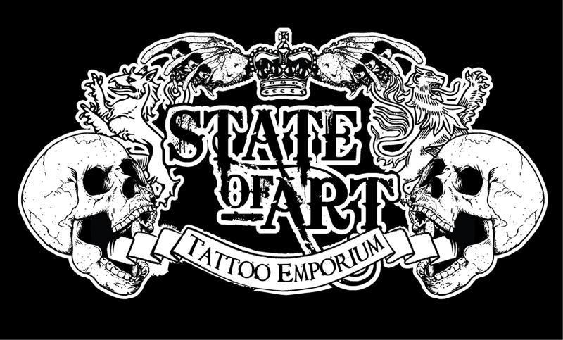 STATE OF ART TATTOO EMPORIUM