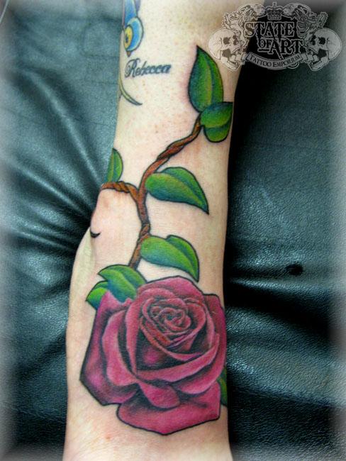 Tattoo Ideas By Lori Nelson