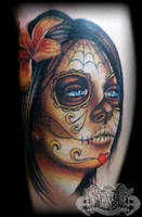 Chick 5 by state-of-art-tattoo