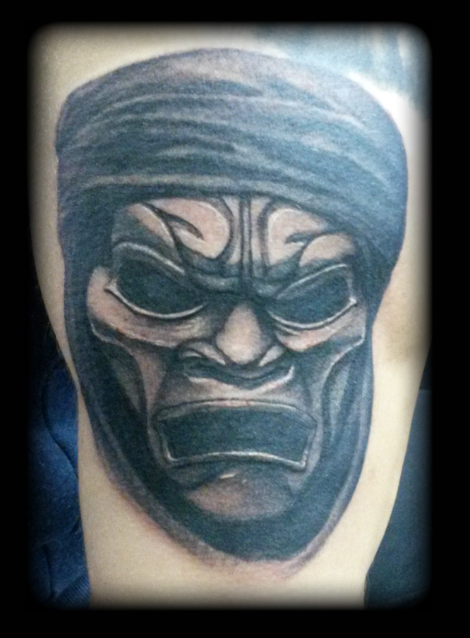 Immortal by state of art tattoo on deviantart for State of the art tattoo