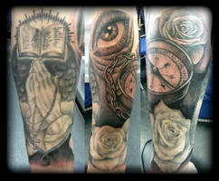 Religious by state-of-art-tattoo
