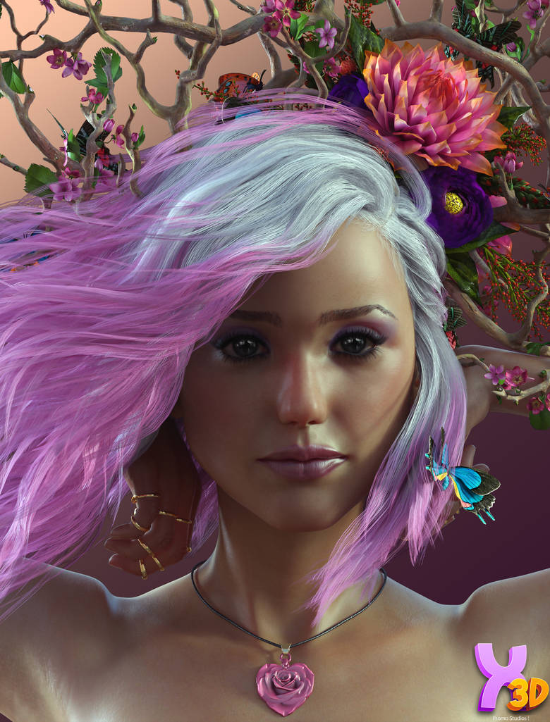 Pix Rayne HD for G8F by Pixeluna and Shadownet by crenderIT