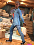 CGI Casual Style Outfit for G8M by ColorGaleria