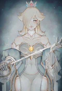 Armored Rosalina