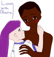 Living with Obama: Chapter 1 by The-Juicy-One