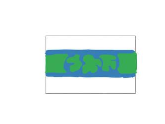 Flag of Jotenheim