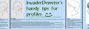 InvaderDemeter profile tut