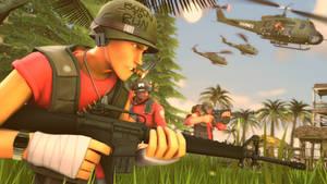 Team fortress 2 vietnam