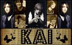 The GazettE - Kai :3