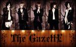 The GazettE Wallpaper #2