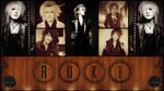The GazettE - Ruki Wallpaper