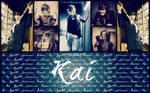 The GazettE - Kai Wallpaper 2