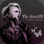 The GazettE - Distress and Coma (Fanmade Cover)