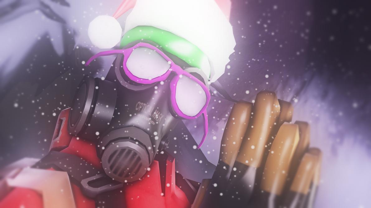 Merry Smissmas by ArmYOvSkul