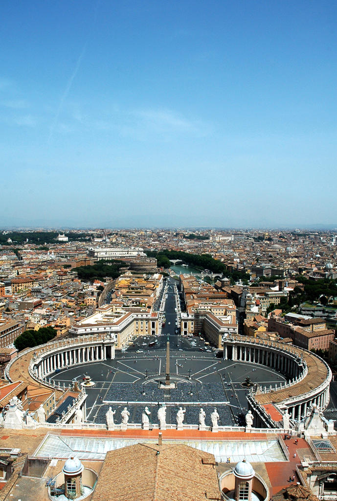 Resimlerle İtalya