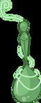 Nucula's Vacuum Crystal by Arcadia714