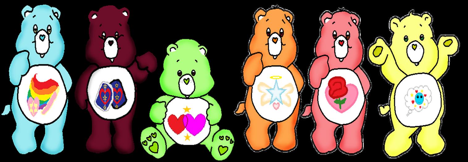 Image Result For Take Care Bear