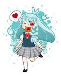 Schoolgirl LUMi