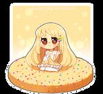 C: Sugar Cookie