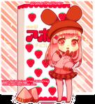 Apollo Strawberry