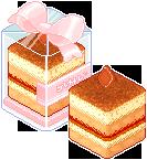 Tiramisu Box