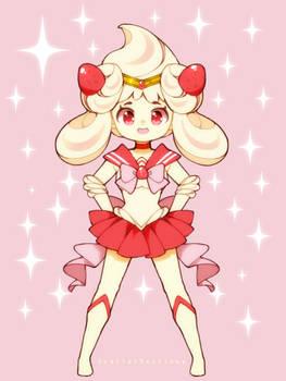 Sailor Alcremie