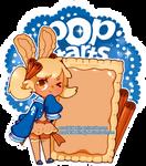 Poptart Bun-Buns: Brown Sugar Cinnamon
