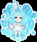 Aqua Jelly
