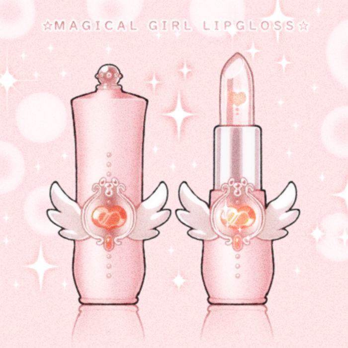 Magical Girl Lipgloss