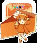 Pumpkin Pie (Remake)