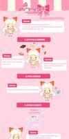 Sweeticals MYO Guide