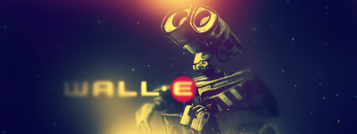 WALL.E by paha13