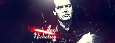 Jack Nicholson by paha13