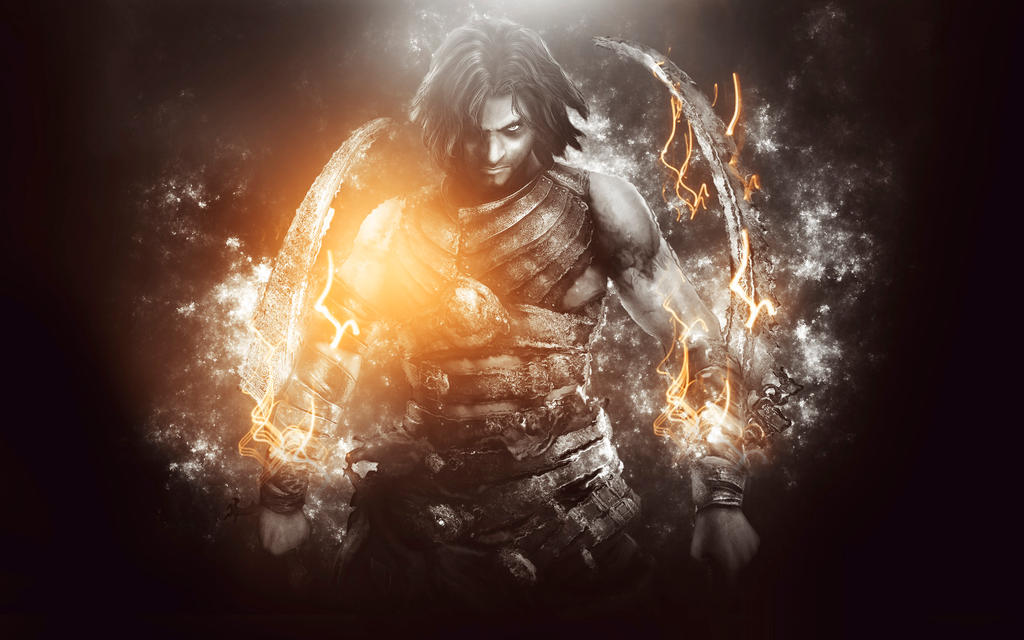 prince of persia warrior within by paha13 on deviantart