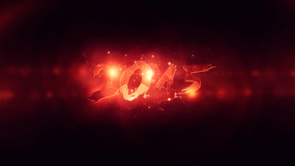 2015!!! by paha13