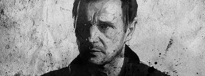 Liam Neeson by paha13