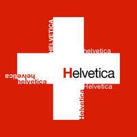 Helvetica - Helvetia by SerLinkzero