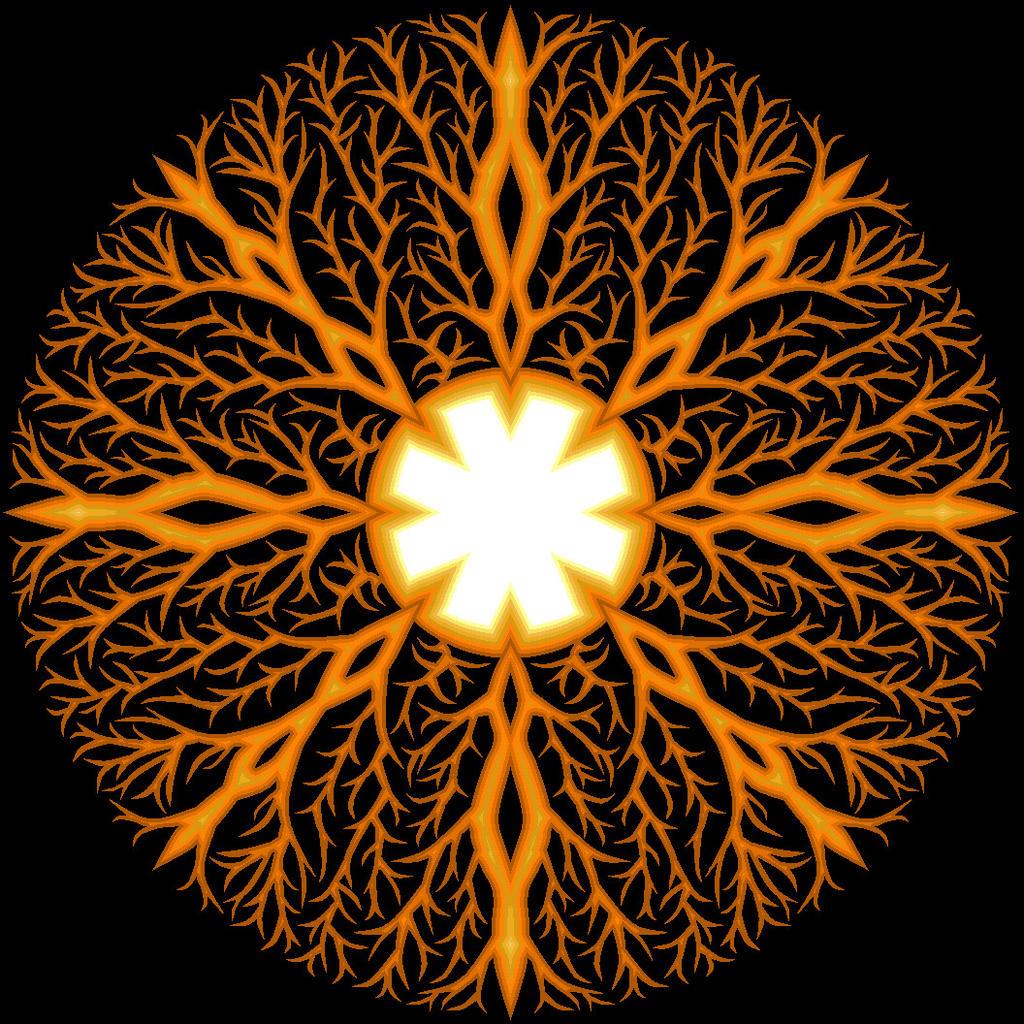 Root of Earth by xiestman