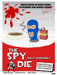 The Spy That Wouldn't Die